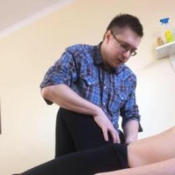 KOMED Tomasz Komuński - Rehabilitanci medyczni Łódź