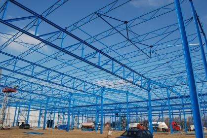 STALKON CZĘSTOCHOWA - Projektowanie konstrukcji stalowych Częstochowa