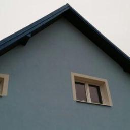 Apr system - Budowa domów Ropa