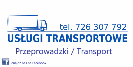 Usługi Transportowe - Przeprowadzki Lubartów