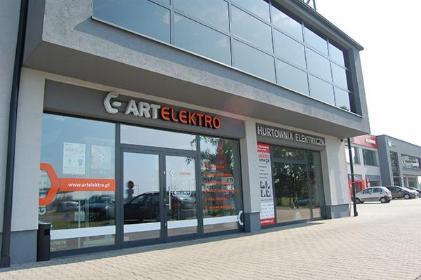 ART-ELEKTRO Sp z o.o. - Skrzynki Elektryczne Legnica