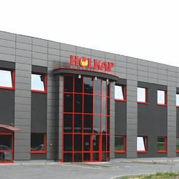 Holkap Sp. z o.o. - Magazynowanie i przechowywanie Bydgoszcz