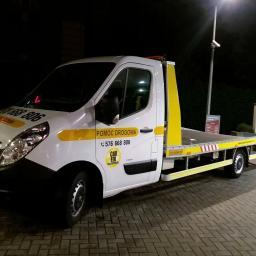 Car Fix Pomoc Drogowa Rzeszów - Firma transportowa Rzeszów