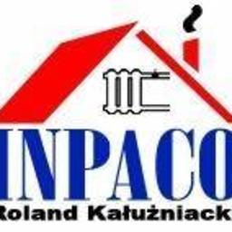 INPACO Roland Kałużniacki - Przegląd Budynku Koszalin