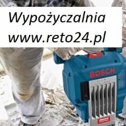 Reto24 Karol Kaźmierczak - Narzędzia Lgota górna