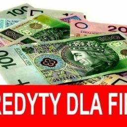 Kredyty dla Firm - Dofinansowanie Dla Firm Warszawa