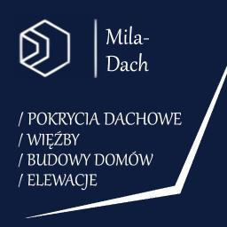 Mila - Dach Tomasz Kozłowski - Układanie Dachówki Białe Błota