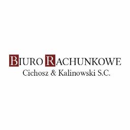 Biuro Rachunkowe Damian Cichosz, Tomasz Kalinowski Spółka Cywilna - Usługi finansowe Bydgoszcz