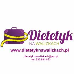 Dietetyk Na Walizkach Paulina Górska - Dieta Odchudzająca Piła