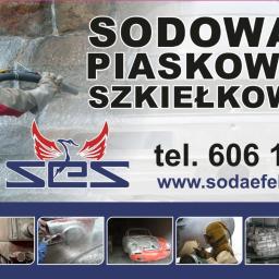 Soda Efekt System - Remonty Balkonów Kraków