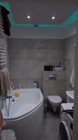 M-Serwis - Remont łazienki Warszawa