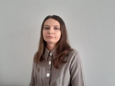 Milena Semerat - Copywriter Bełchatów