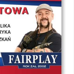 Fairplay Adam Kamiński - Remont łazienki Elbląg