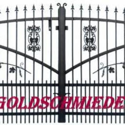 Goldschmiede - Budowanie Kaniów