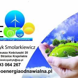 TEO Technologie Energii Odnawialnej Smolarkiewicz Patryk - Alternatywne Źródła Energii Strzelce Krajeńskie