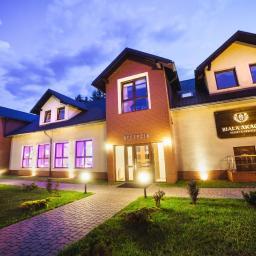 Biała Akacja Resort & Business - Agencje Eventowe Prudnik
