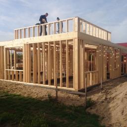 Innovation Construction - Domy szkieletowe Sobieńczyce