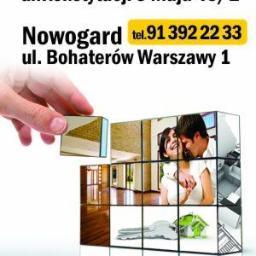 Extra Dom Rojszczak - Agencja nieruchomości Nowogard