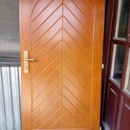 Okna drewniane Skrzydlna 24