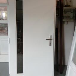 Okna drewniane Skrzydlna 25