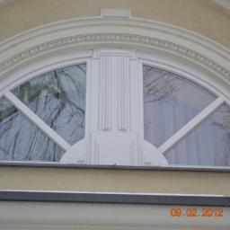 Okna drewniane Skrzydlna 6