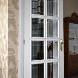 Okna drewniane Skrzydlna 7