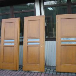 Okna drewniane Skrzydlna 19