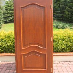 Okna drewniane Skrzydlna 18