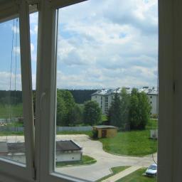 Okna drewniane Skrzydlna 20