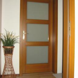 Okna drewniane Skrzydlna 11