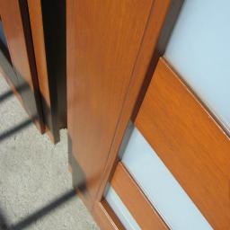 Okna drewniane Skrzydlna 14