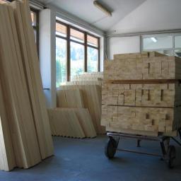 Okna drewniane Skrzydlna 3