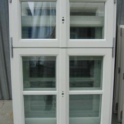 Okna drewniane Skrzydlna 10