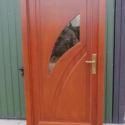 Okna drewniane Skrzydlna 32