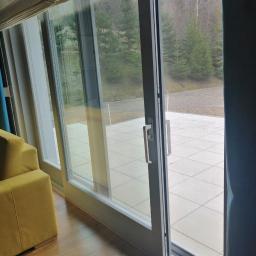 Okna drewniane Skrzydlna 41