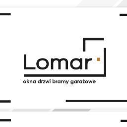Lomar - Bramy Garażowe Segmentowe Białystok