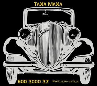 Taxa Maxa - Pomoc drogowa Łódź