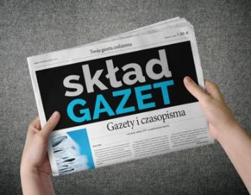 EMART DESIGN I skladgazet.pl - Druk katalogów i folderów Rybnik