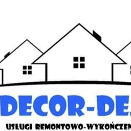 Decor-Dejv - Usługi Remontowe Sanok