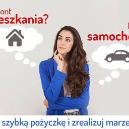 Agencja Finansowa Startcash - Kredyt Częstochowa