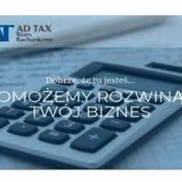 AD TAX SP. Z O.O. - Firmy Gliwice