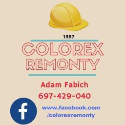 Colorex Remontt - Firma remontowa Toruń