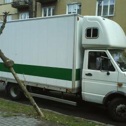 Euro Trans Lublin - Transport międzynarodowy Lublin