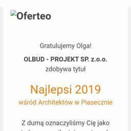 OLBUD - PROJEKT SP. z.o.o. - Remontowanie Mieszkań Grójec