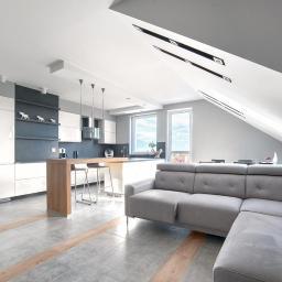 Niebudek Interior Design - Architekt Wnętrz Legnica