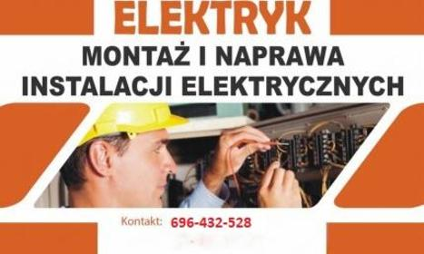 InstalVolt - Elektryk Kutno