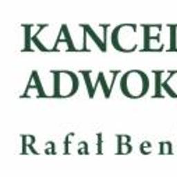 Kancelaria Adwokacka Rafał Benkowski - Obsługa prawna firm Kartuzy