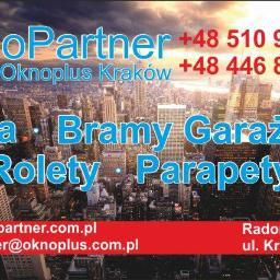 OknoPartner - Bramy Radomsko