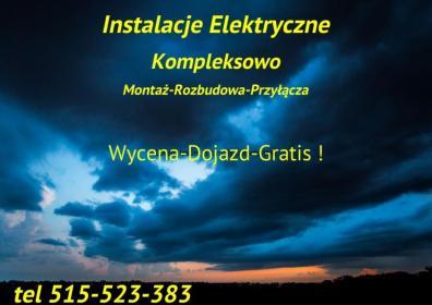 ELEKTRO-SES - Elektryk Rybnik