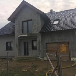 Usługi Remontowo-Budowlane Kroczek Paweł - Montaż drzwi Olesno